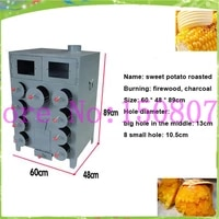 new trending products roasting machinery stainless steel commercial small sweet potato roaster roasting machine for sale