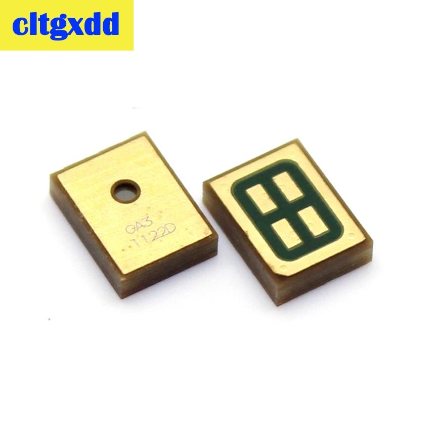 Cltgxdd 2 pcs Microfone Mic speaker substituição para Nokia Lumia 820 822 720 1520 930 925 1530 630 N81 1020 5230 E72 C6 X5 N97