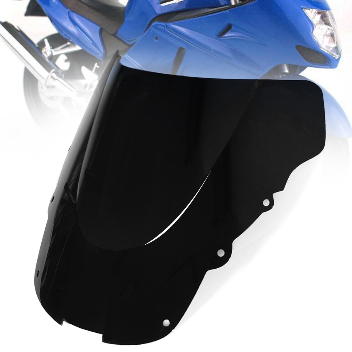 Экран для лобового стекла мотоцикла Honda CBR1100XX 1996 2007 Blackbird ABS|Козырьки от ветра и