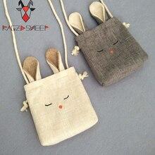 Monedero pequeño con diseño de oveja y niña, monedero para monedas, monedero para niños, monedero para regalo de niños