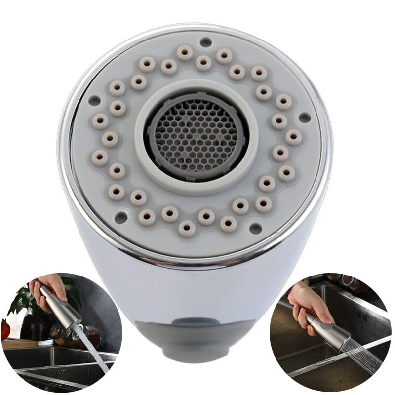 Wetips Pull Down Aerator reduktor przepływu wody do kranu do dźwigu dysza kuchnia Aerator mikser dotknij głowice bateria do zlewu Aerator