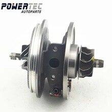 Cartouche turbo pour VW Scirocco Tiguan 5303   970 0132, turbolader core chra 53039880139 TDI CBAA CBAB CBDA, 2.0 Kw-