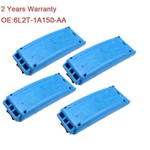 YAOPEI 4 шт. завод OE 6L2T-1A150-AA для Ford Lincoln Mercury датчик давления в шинах TPMS