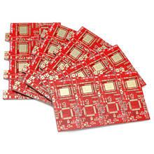 Elecrow 2 couches PCB Prototype professionnel PCB fabrication chine Accpect douane PCB assemblage Service concepteur ne pas payer