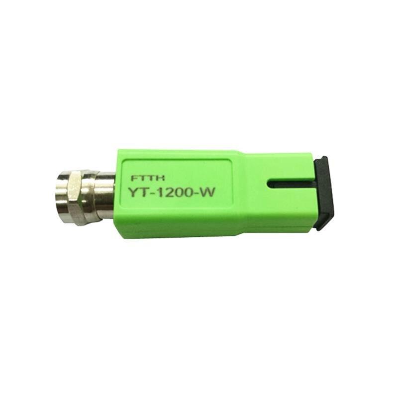 50 шт. пассивный оптический приемник FTTH волоконно-домашний приемник CATV терминал маленькая оптическая машина кабель ТВ EDFA