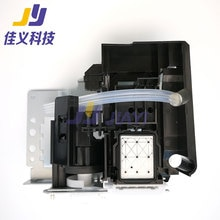 Mutoh vj1604 잉크젯 프린터 용 핫 세일 및 최적 가격 dx5 프린트 헤드 잉크 펌프 시스템 잉크 클리닝 어셈블리 캐핑 스테이션