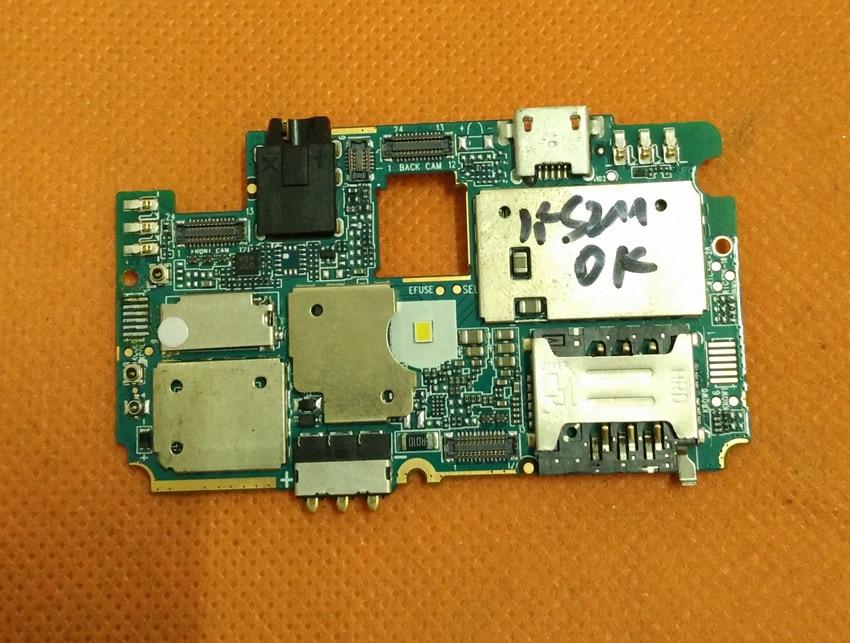 3G RAM + 32G ROM Motherboard mainboard Original para DOOGEE T5 MTK6735 Octa Core HD 1280x720 frete grátis