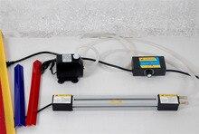 1PC 125cm Acrylic Hot-bending Machine Plexiglass PVC Plastic board Bending Device Advertising signs and light box