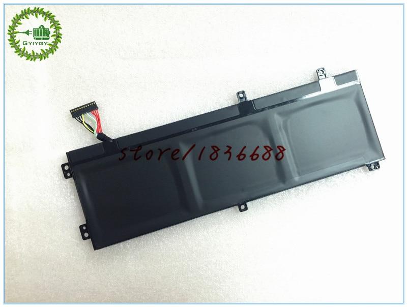 GYIYGY RRCGW batería para Dell XPS 15 9550 precisión 5510 portátil de la serie M7R96 62MJV 11,4 V 56Wh