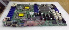 Carte mère serveur 1366 broches X8DTL-3