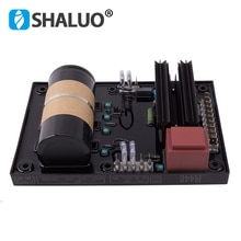 R448 AVR Automatic diesel voltage regulator generator AVR ac spare parts