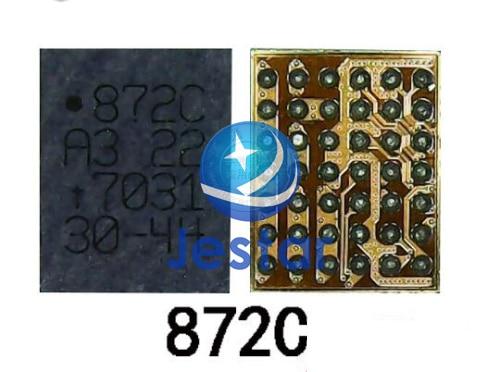 872c áudio ic para huawei p10 plus mate10 pro