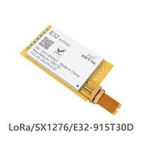 SX1278 SX1276 LoRa Module TCXO 915MHz Wireless rf E32-915T30D ebyte Long Range Wireless Transceiver iot Transmitter Receiver