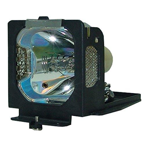 POA-LMP55 Ersatz Projektor Lampe mit Gehäuse für SANYO PLC-SU55/PLC-XE20/PLC-XL20/PLC-XT15KS/PLC-XT15KU/PLC-XU25