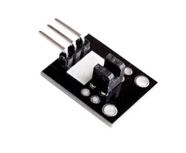 Envío Gratis 50 Uds. Módulo Sensor interruptor foto bloqueo luz rota KY-010 para Ardui AVR PIC DIY Starter Kit KY010