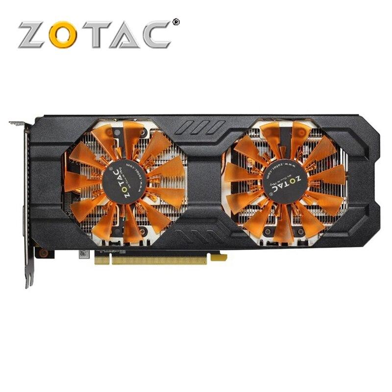 Видеокарта ZOTAC GeForce GTX 760