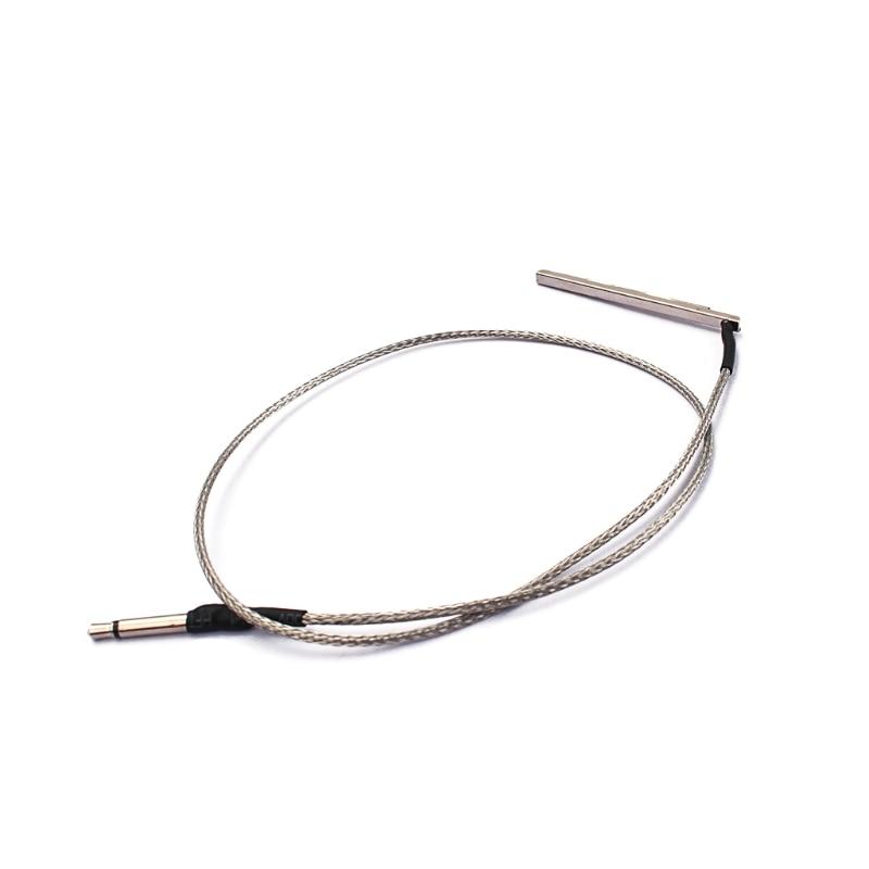 5 uds. Cable piezoeléctrico para caja de cigarros de 3 cuerdas accesorios de piezas de guitarra acústica