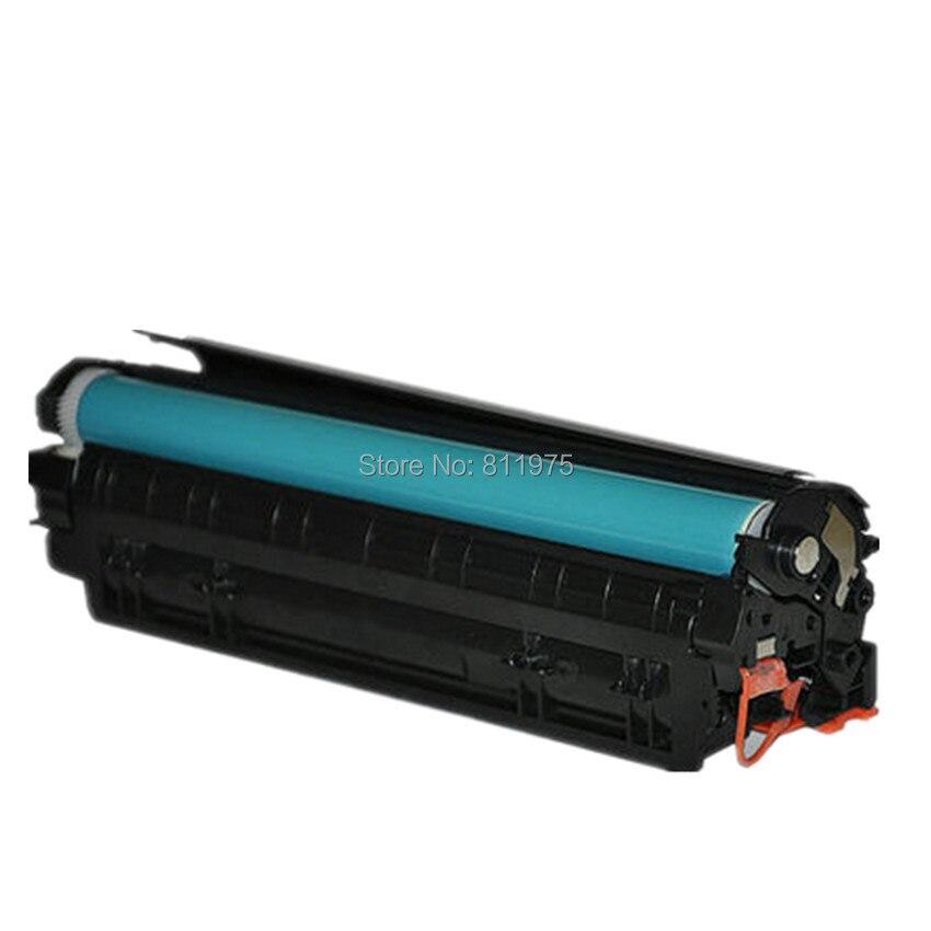 CE285A 85a 285a 285 compatible cartucho de tóner para HP LaserJet 1212nf 1214nfh 1217nfw Pro P1100 1102W Pro M1130 M1132 M1210