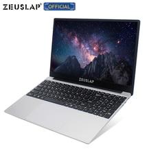15,6 zoll 8GB Ram mit M.2 2280 SSD Intel Quad Core CPU 1920*1080P Dual Band WIFI bluetooth 4,0 Ultradünne Laptop Notebook