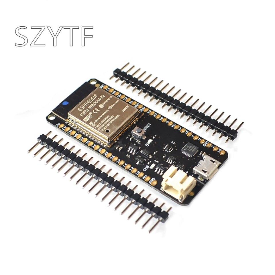D1 V1.0.0-ESP32 Módulo de desarrollo de módulo wifi y Bluetooth Placa de desarrollo CP2104