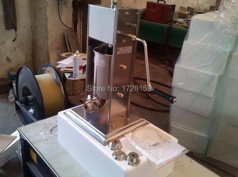 CE certifiate de acero inoxidable 10 l máquina de llenado de iglesias máquina de hacer con bajo precio y alta calidad