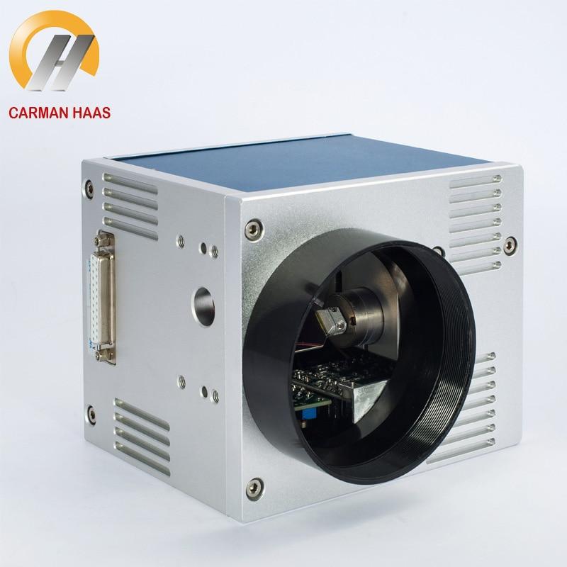 12mm Galvo Scanner 1064nm Galvo Head Digital For Laser Marking Machine On Sales enlarge