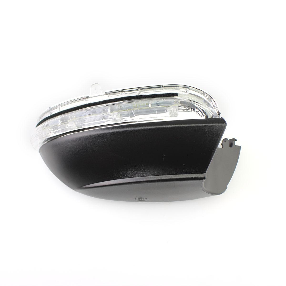 Lámpara de luz OEM para señal de giro de espejo retrovisor ajuste Passat B7 Jetta MK6 Beetle 12-15 16D 949 102