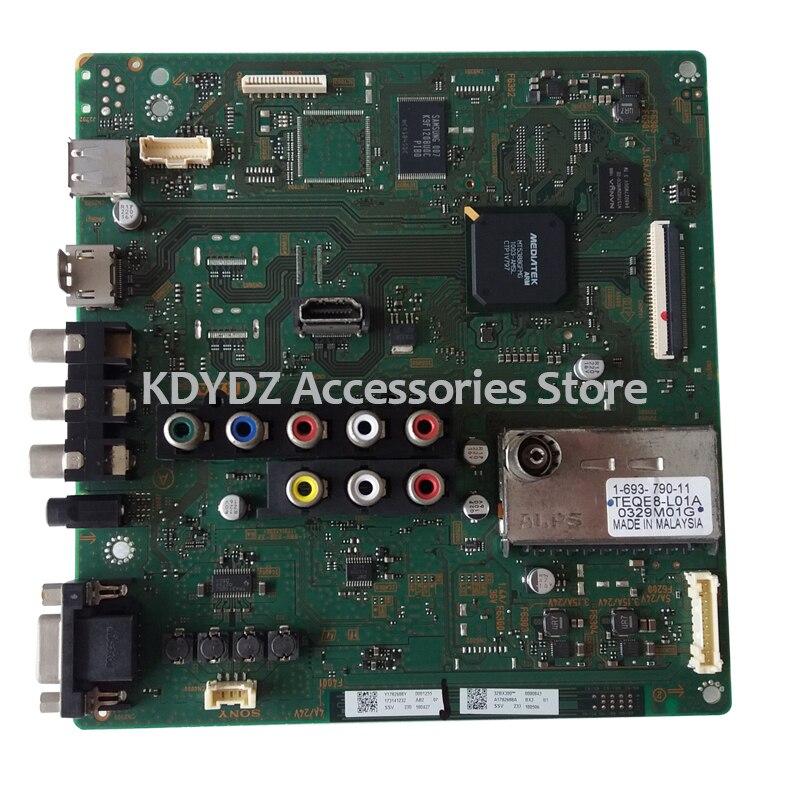 Envío Gratis, buena prueba para KLV-32BX300 placa base 1-880-238-21/32/1-693-790-11 pantalla LTY320AP04