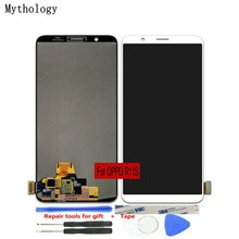 For OPPO R11s LCDs Touch Screen 6.01