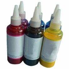 T0801 Refill Dye Tinte Kit Für Stylus Photo P50 R265 R285 R360 RX560 RX585 PX650 RX685 PX700W PX710W PX800FW Drucker