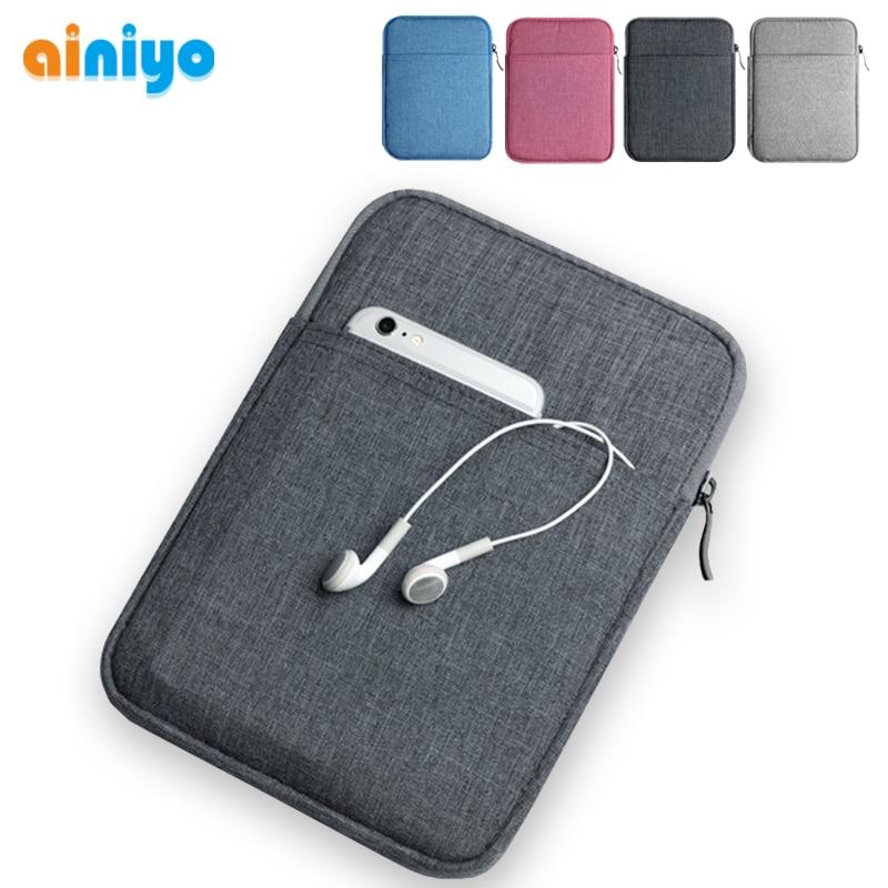 "M5 Sleeve Case Para Huawei mediapad 10.8 ""m6 10.8"" Waterproof Bag Bolsa Case For Huawei mediapad M5 10 (PRO) CMR-AL09/CMR-W09 Capa"
