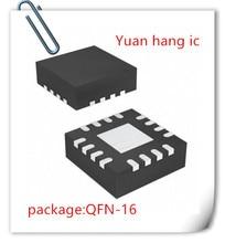 Nouveau 10 PCS/LOT PIC16F1455-I/ML PIC16F 1455 I/ML PIC16F1455 16F1455 QFN-16 IC