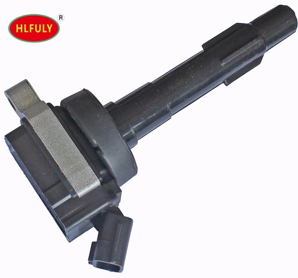 1 Uds envío gratis para bobina de encendido para MPV 1,5 gran pared BOSCH: F 01R 00A 013 3705100-EG01 F01R00A013 3705100EG01