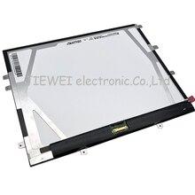 Substituto Para O iPad 1 1st Gen A1337 A1219 LCD Reparação Screen Display Parts