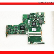 809401-001 809401-501 809401-601 voor HP 17-G serie laptop moederbord A8-7410 CPU DA0X22MB6D0
