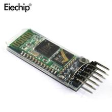 HC-05 HC 05 Bluetooth modul HC-06 HC 06 RF Wireless Bluetooth Transceiver Slave Modul RS232/TTL zu UART converter und adapter
