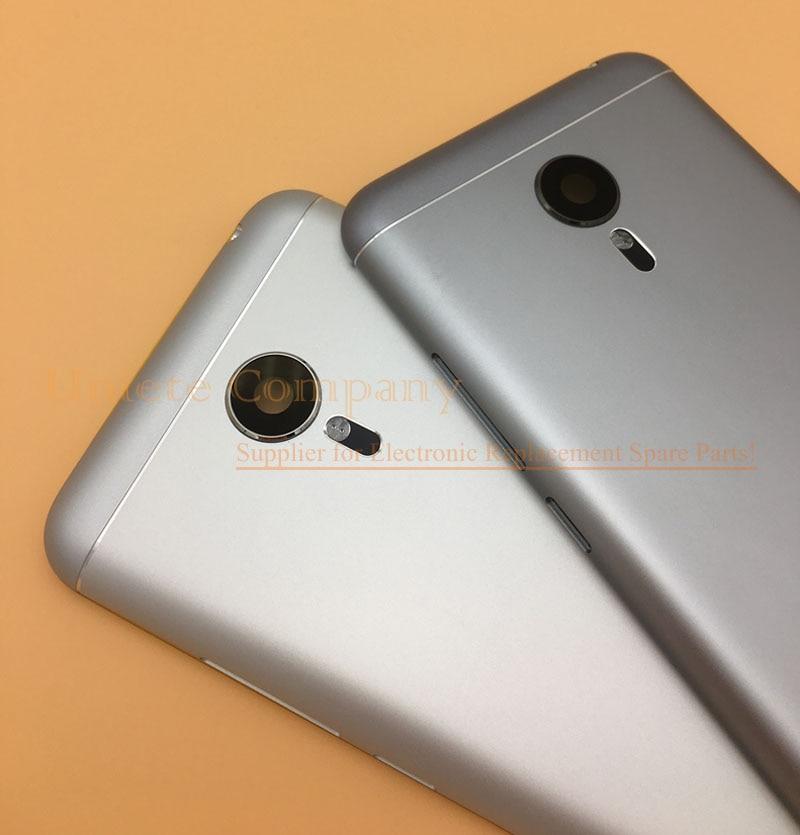 新しいメタルバッテリードアバック魅 MX5 収納扉ケースとカメラレンズ