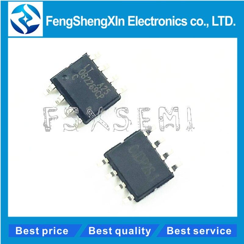 10 unids/lote nuevo OB2269 OB2269CP SOP-8 chip de fuente de alimentación LCD