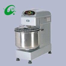 Mélangeur électrique Commercial de farine de 35L mélangeur de pâte dacier inoxydable de 12 KG mélangeur 220 V/50 HZ