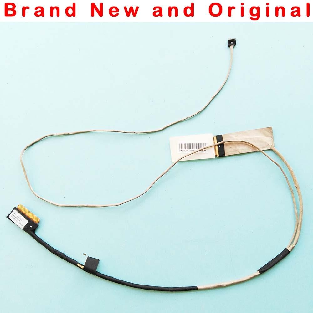 Новый оригинальный MS1781 EDP кабель для MSI GT72 LCD кабель 30PIN K1N-3040023-H39 30PIN