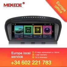 ID7 2G+32G! Android 7.1 Car dvd Player FOR BMW 5 Series E60 E61 E63 E64 E90 E91 E92 CCC CIC system auto radio multimedia player