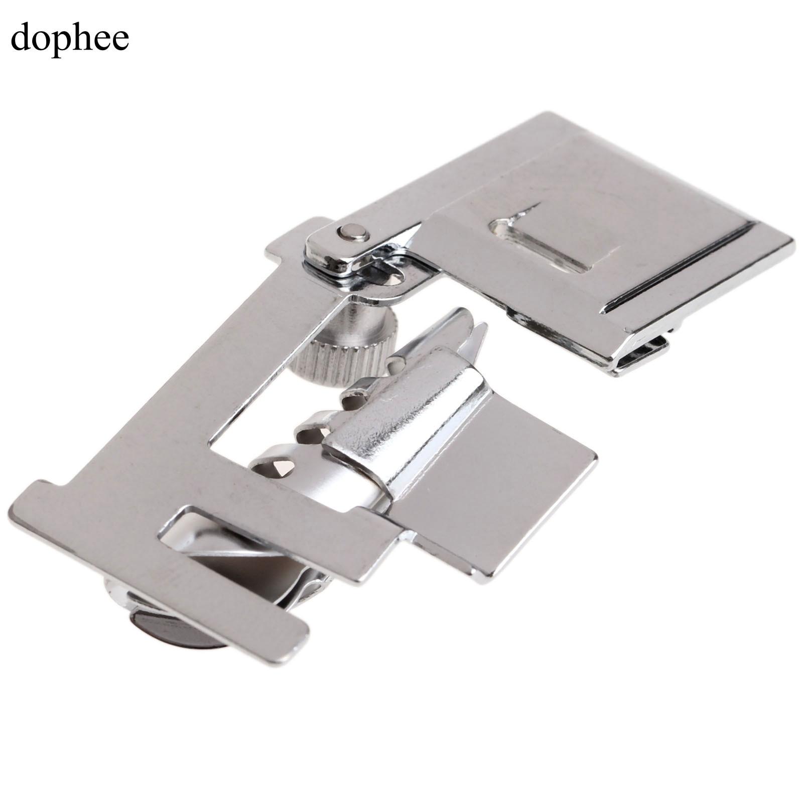 Dophee 1 шт. SA109 F014N металлическая скоба для ног домашняя швейная машина часть для брата певец Юки janome babylock