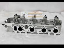910075 4G54 G54B Zylinderkopf Für Mitsubishi PAJERO STARBO CARAVAN 2.6L 8 V 1983-93 MD311828 MD086520 MD026520 MD151982 910 075