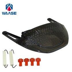Waase для Honda CBR600RR CBR 600 RR 2007 2008 2009 2010 2011 2012 E-Mark задний фонарь, стоп-сигнал, встроенная светодиодная подсветка
