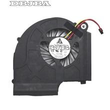 New laptop CPU Cooling fan for HP Pavilion DV5 2000 2112br 2077 DV6-2000 Dv5t-2200 CQ510 541 Fan