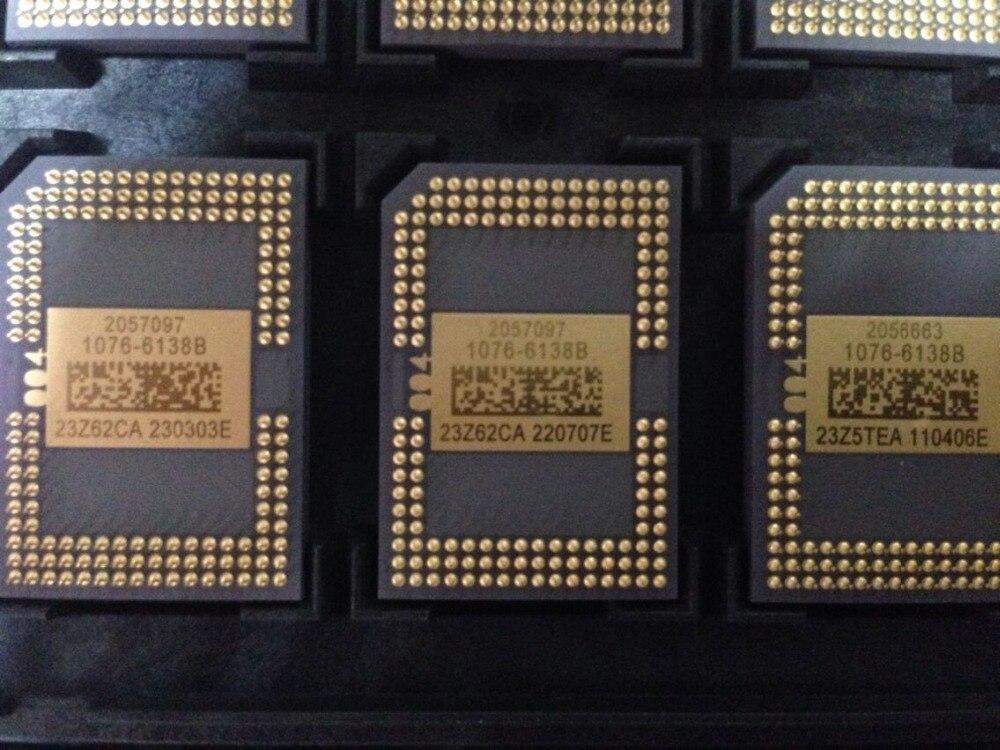 100% Nuovo Originale Proiettore DLP DMD Chip di misura per BENQ MX613ST/MP670/MX760/MX761/MX762ST/EP3225D Chip DMD