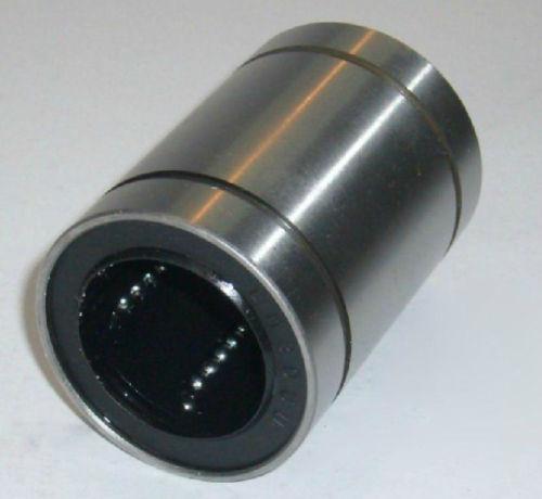 Buje de rodamiento lineal Fixmee 10 X LM6UU para 6mm Rod RepRap 3D impresora CNC S7