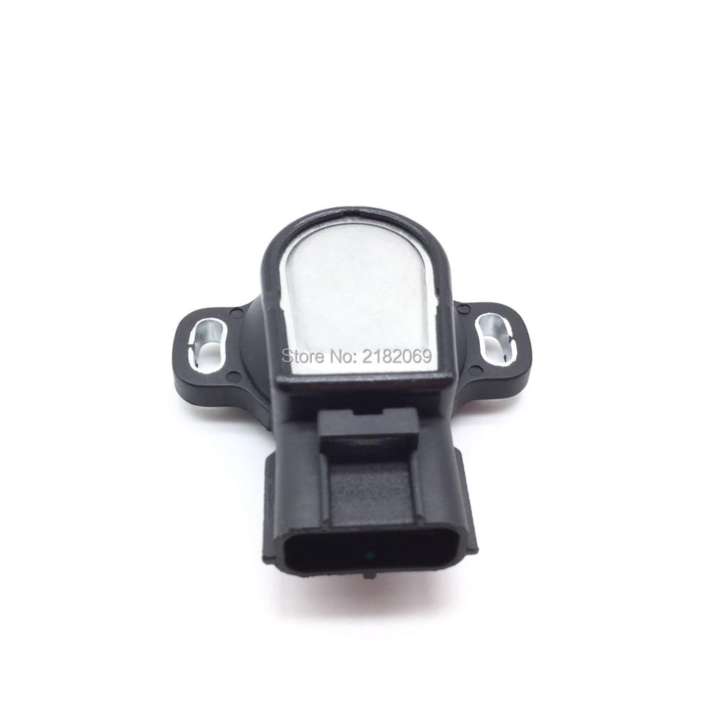 TPS Throttle Position Sensor For 626 Millenia MX-6 MX-3 Toyota Supra T100 Tacoma 4Runner Ford Probe 1985003021 8945212080 TH135