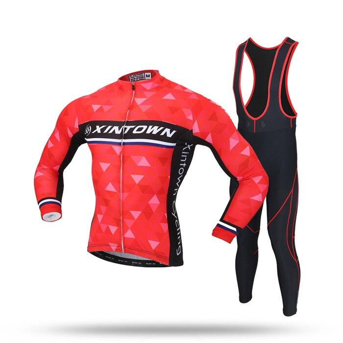 3XL Cycling clothing Bike jacket men women Breathable Coat pants Winter thermal fleece Cycling Set Bicycle jerseys suit