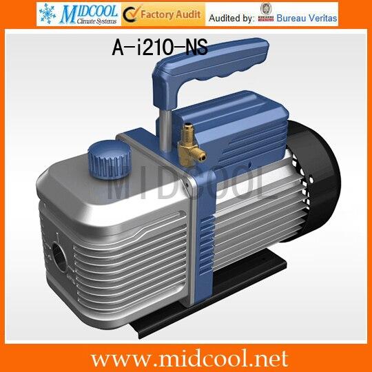 2 مرحلة فراغ مضخة A-i210-NS
